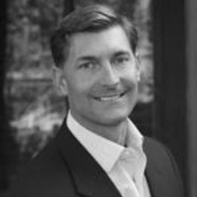 photo of Gary Swart, advisor to Veloxy