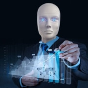 image of artificial intelligence boosting sales