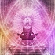 artistic representation of inner peace
