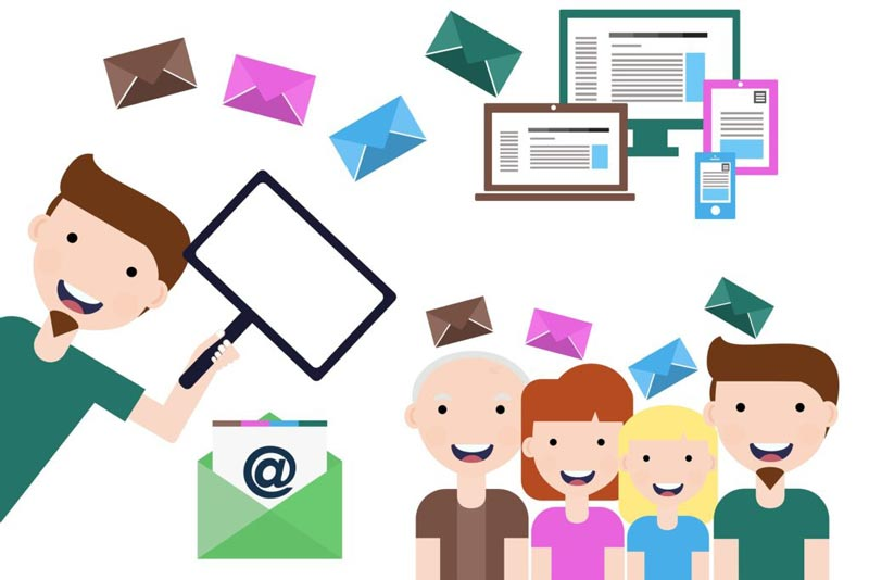 Read more about the article Top 8 Email Marketing Best Practices