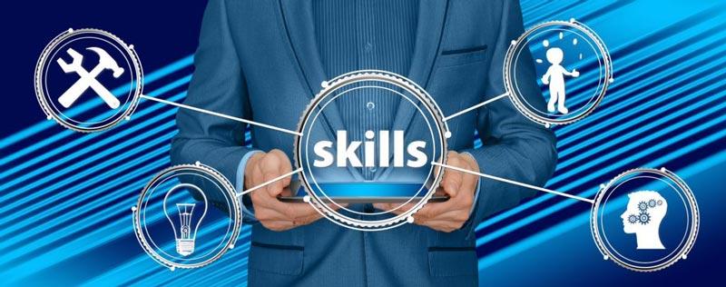 image representing sales technology skills