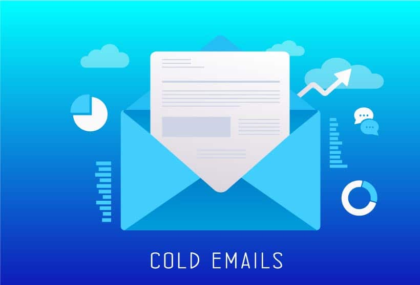Read more about the article Cold Email: Everything a Salesperson Needs to Know
