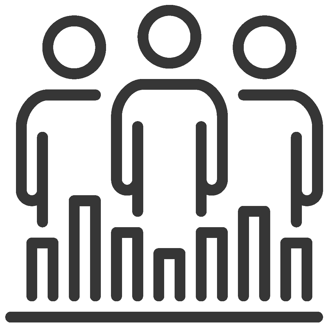 icon for collaborative selling ai sales assistant