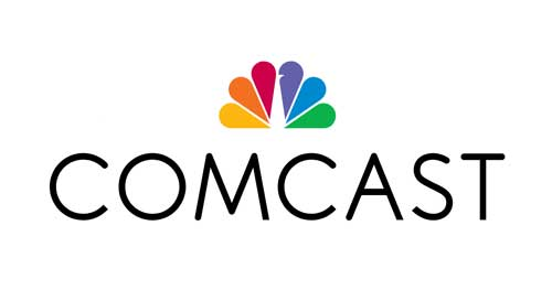 Comcast Customer Logo