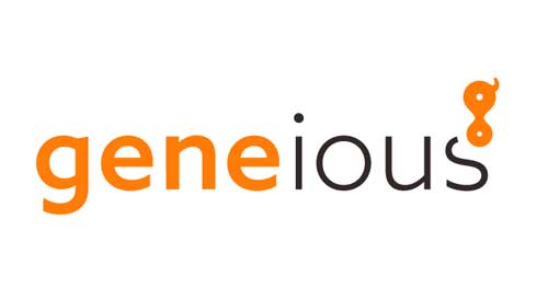 Geneious Customer Logo