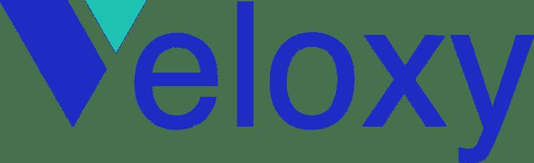 new veloxy logo
