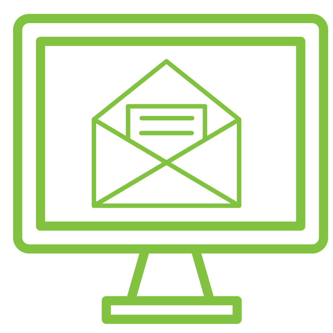 outlook and gmail integration icon