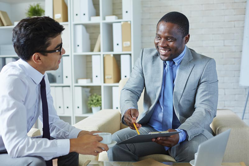 10 Characteristics Of A Great Salesperson
